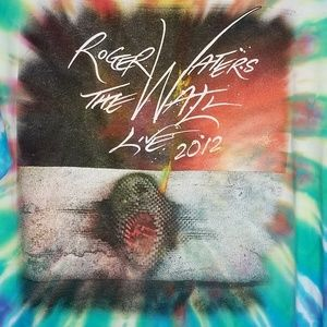 Roger Waters The Wall Concert Tour T 2012
